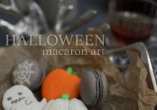 macaronhalloween